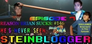 Steinblogger Cover 7
